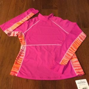 Athleta Rash Guard